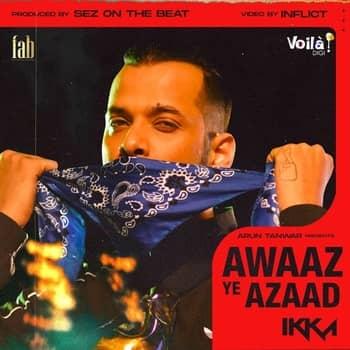 Awaaz Ye Azaad