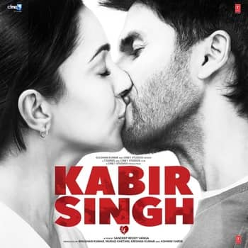 Kabir Singh (Original Motion Pictures Soundtracks)