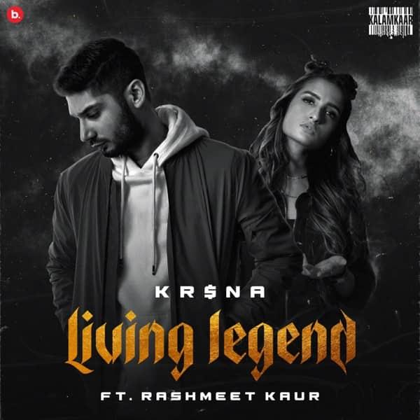 Living Legend Lyrics KRSNA